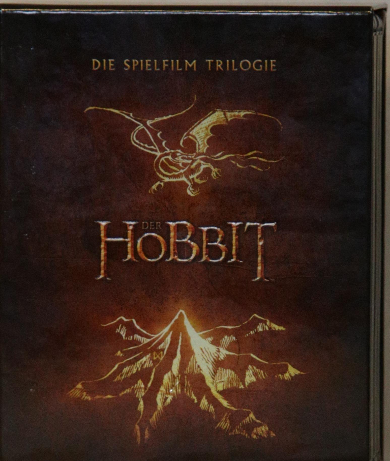 Der Hobbit Trilogie 0Aufmacher