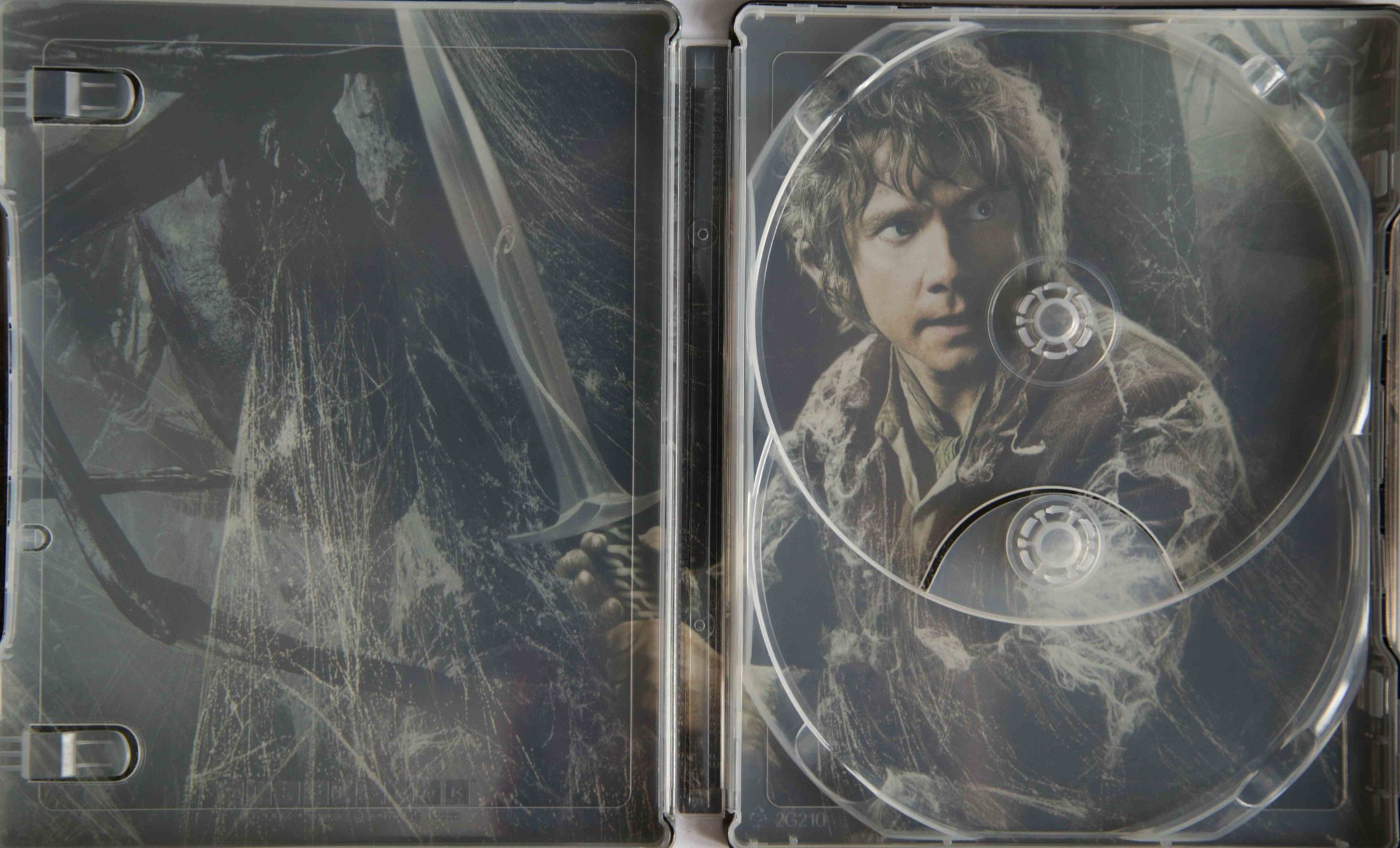 Der Hobbit Trilogie 2Innen