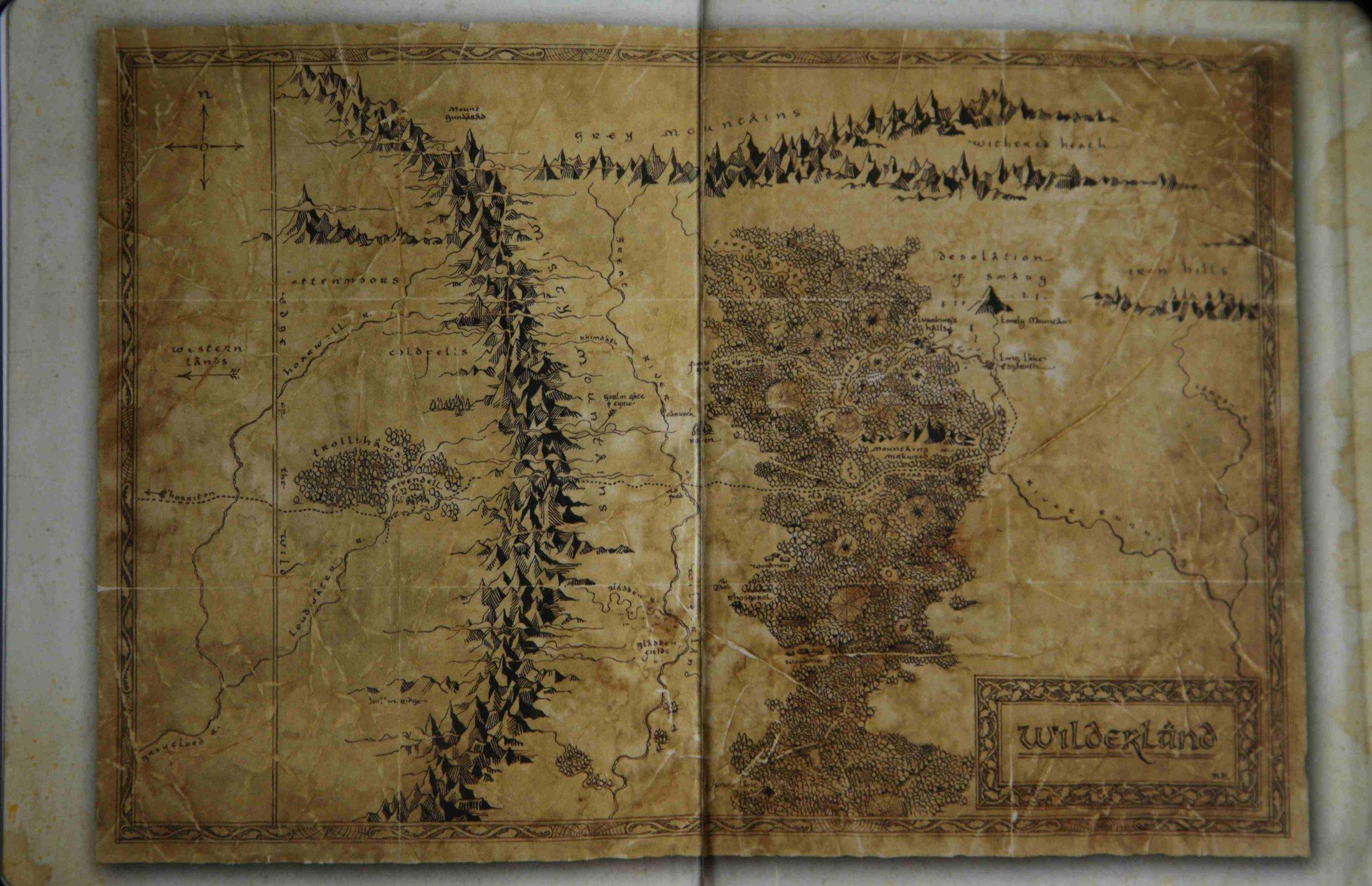 Der Hobbit Trilogie BuchInnen1