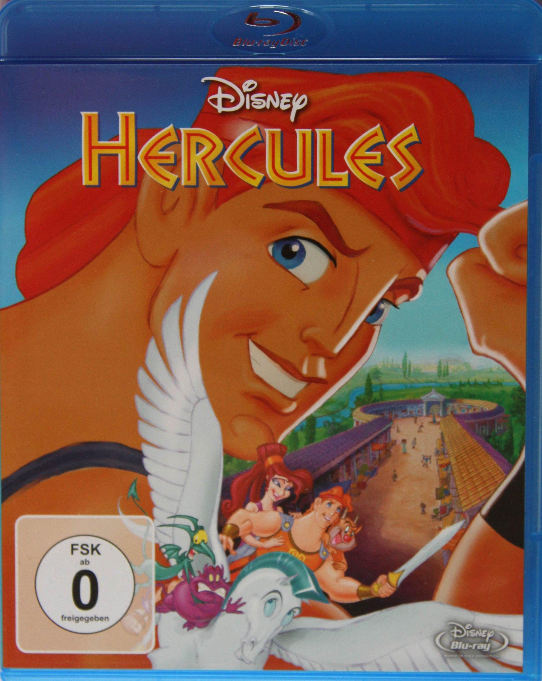 Hercules Front