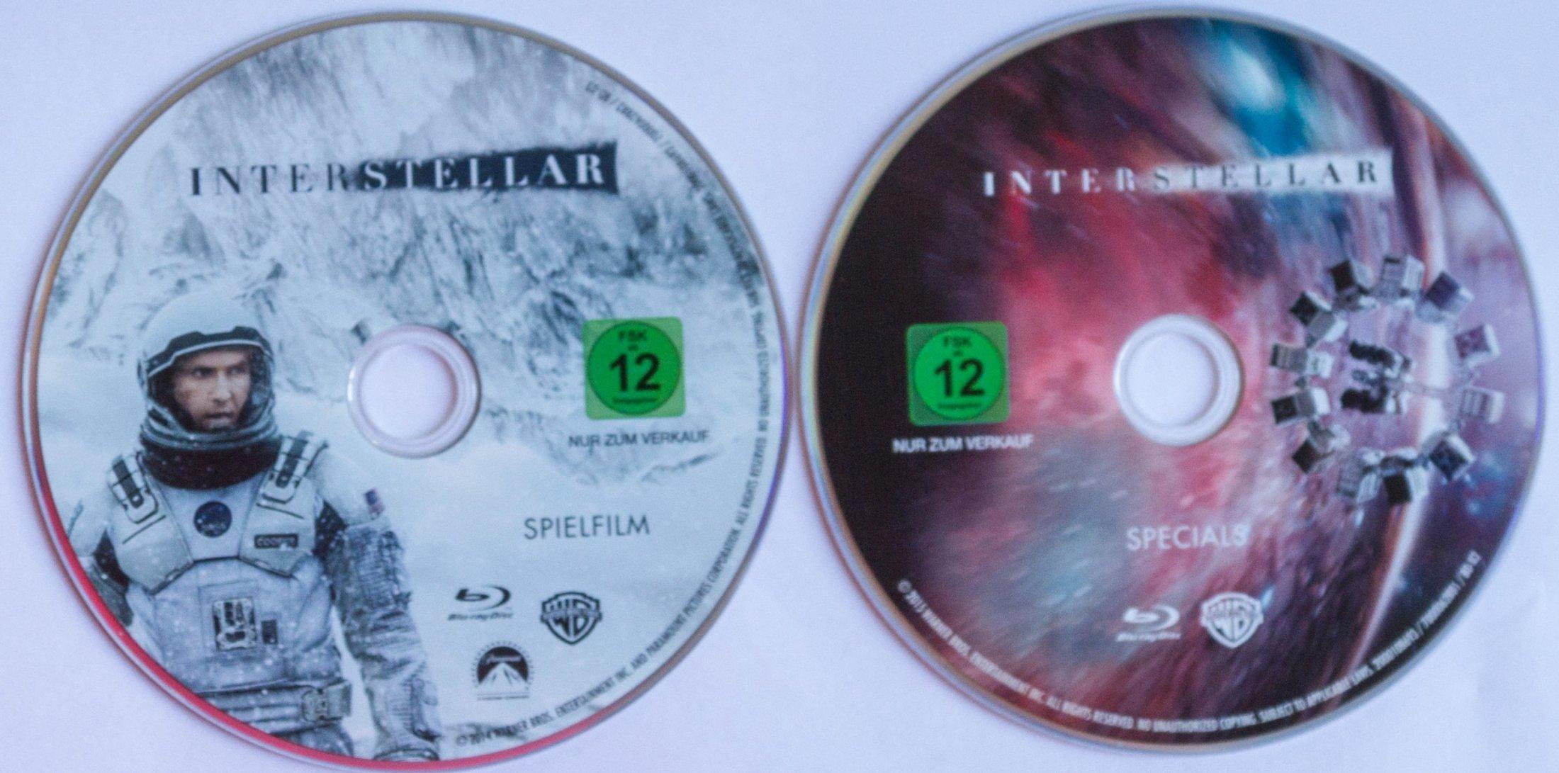 Interstellar Stellebook Disks