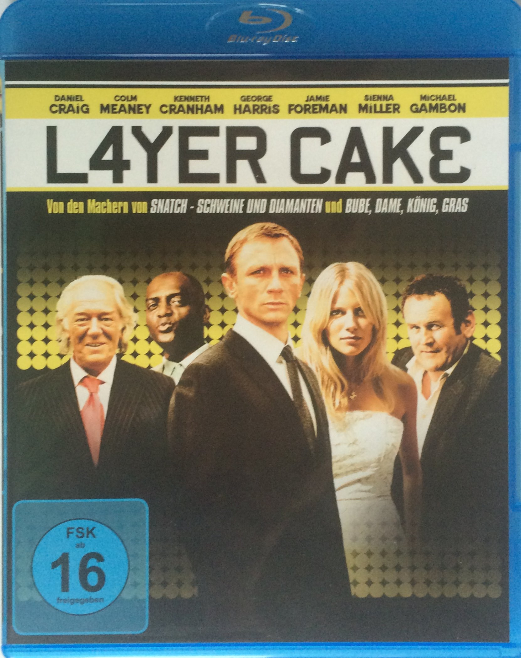 Layer Cake Front