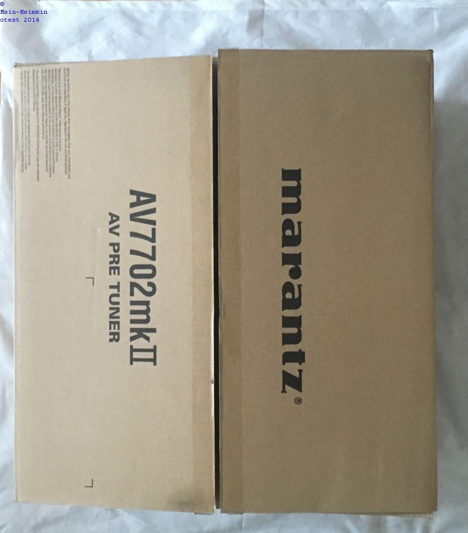 Marantz AV7702 MKII001