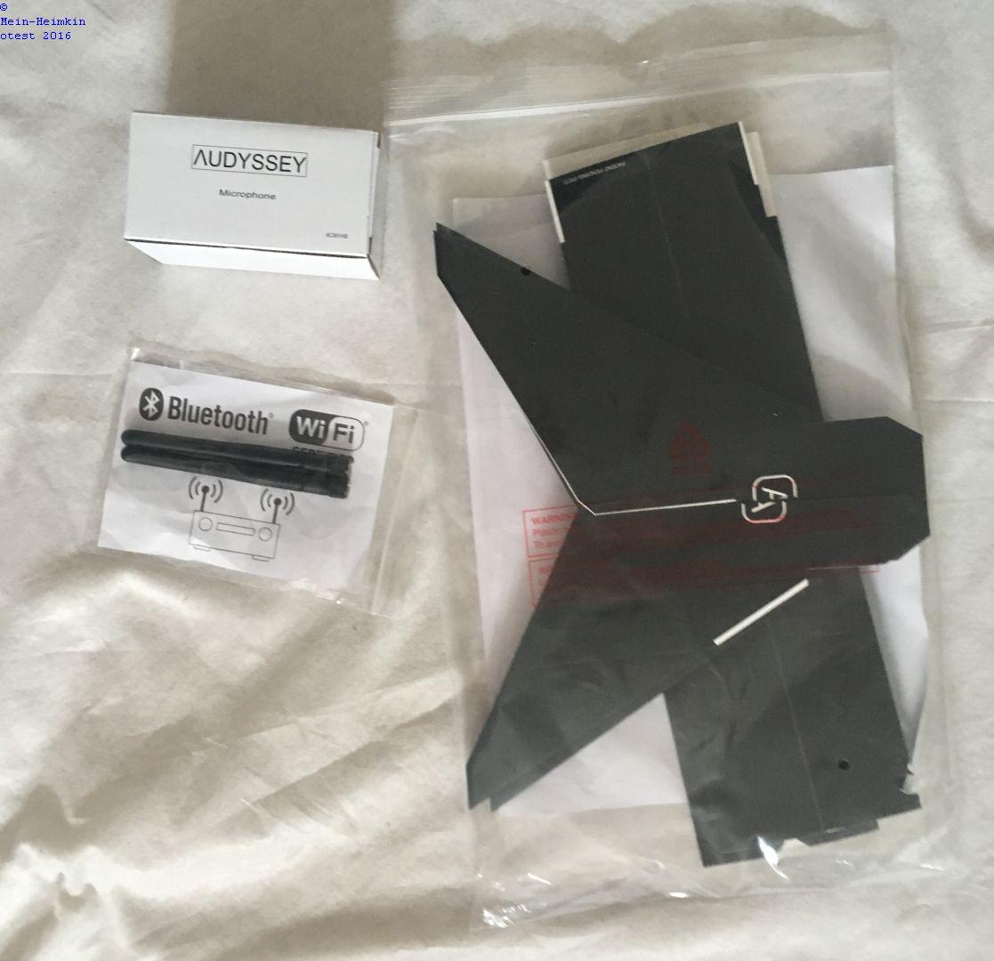 Marantz AV7702 MKII011