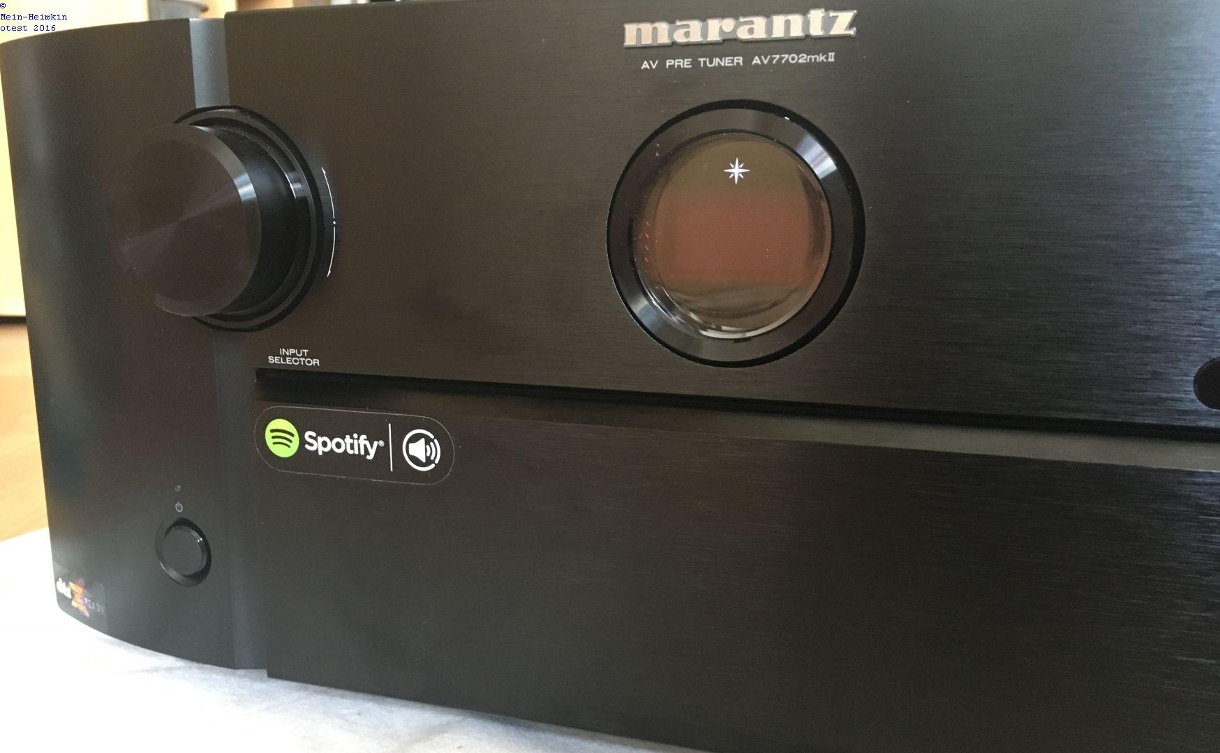 Marantz AV7702 MKII037