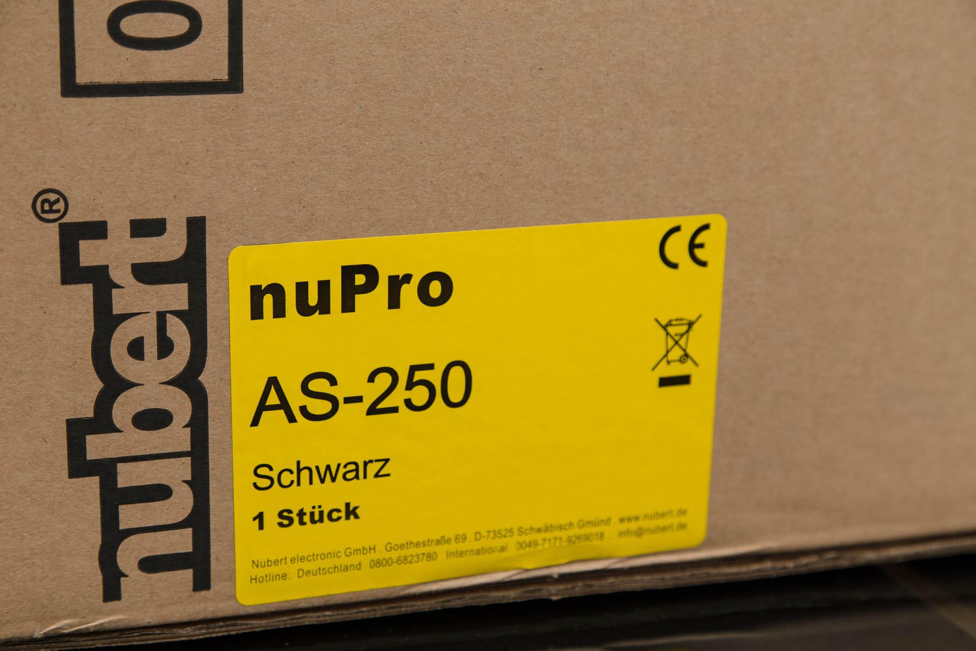 Nubert AS-250 Unboxing_3