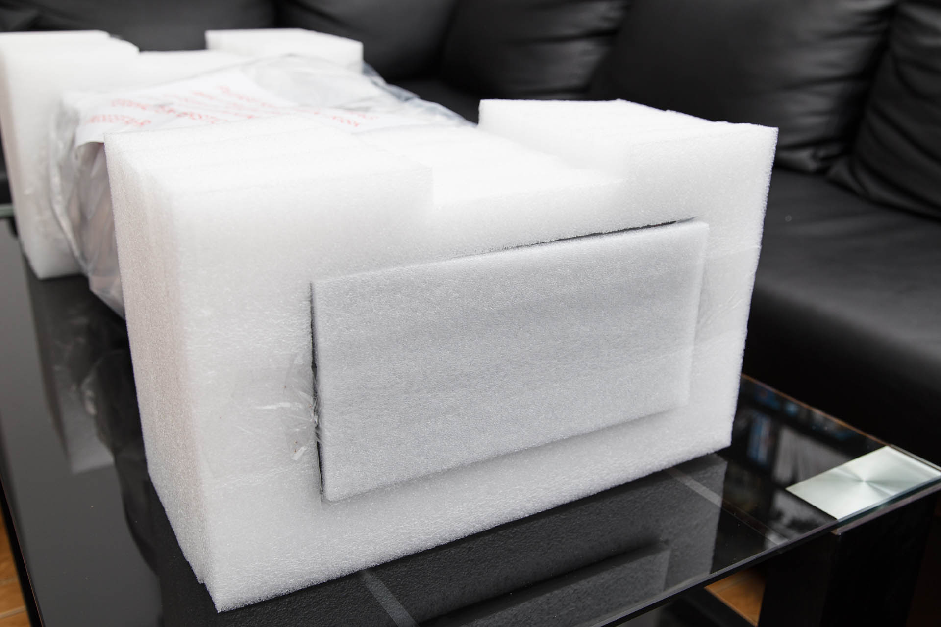Nubert AS-250 Unboxing_6