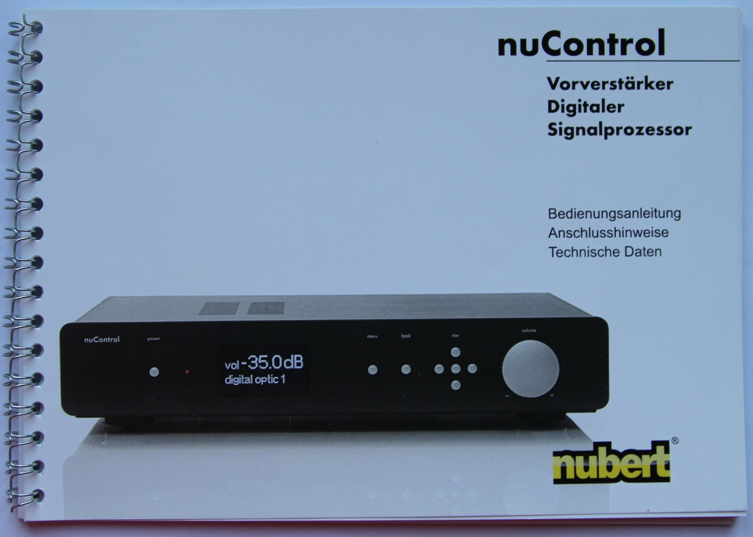 Nubert_NuControl_Review_5