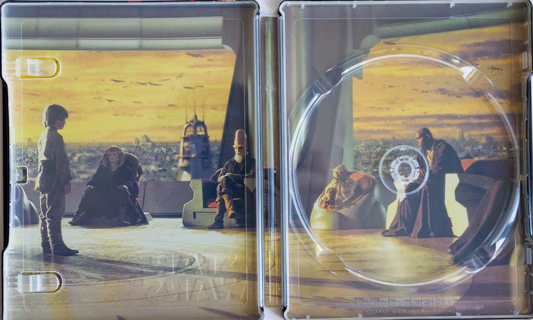 Star Wars Episode I Steelbook06