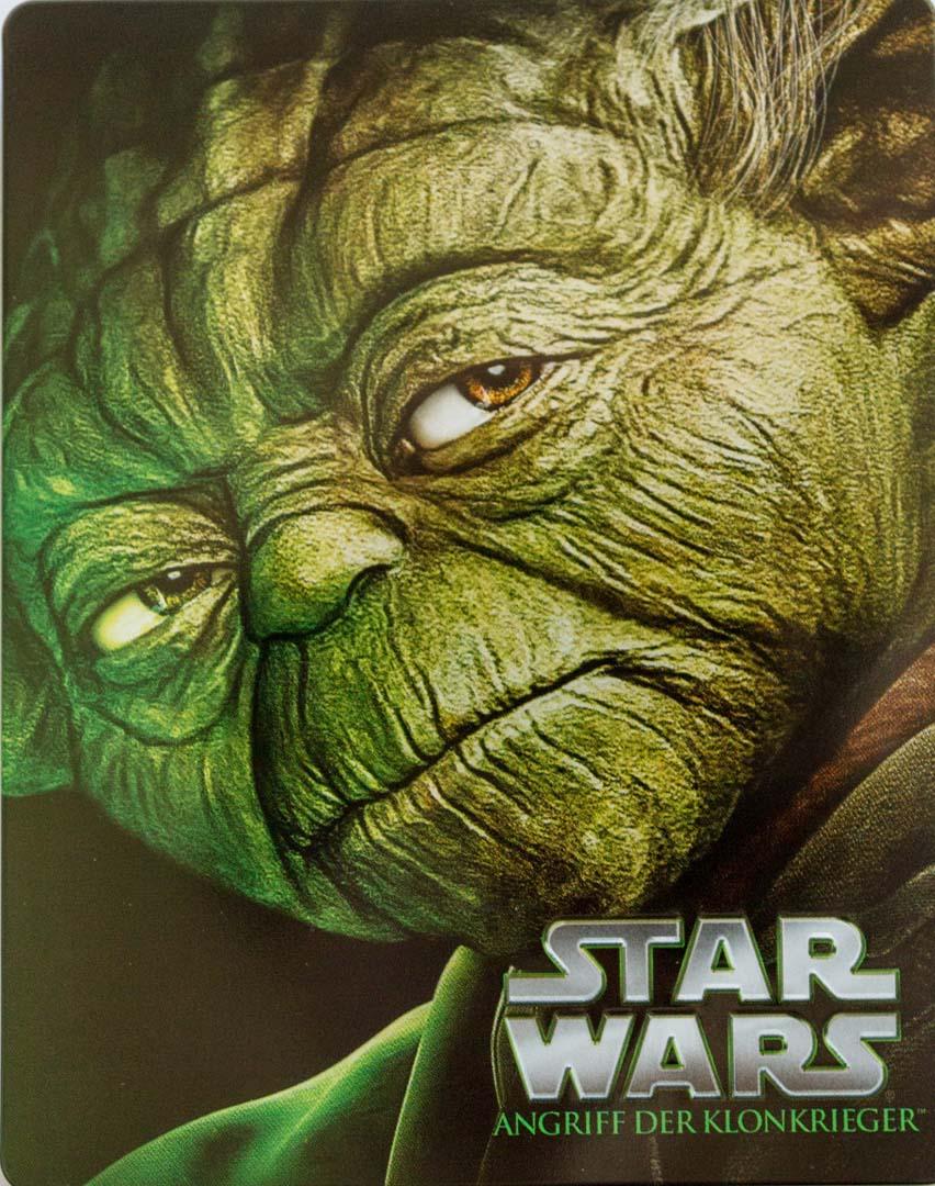 Star Wars Episode II Steelbook02