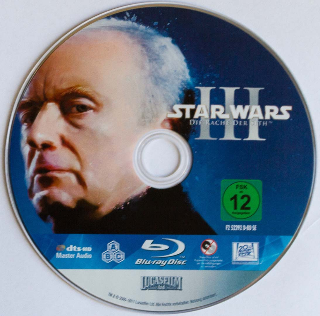 Star Wars Episode III Steelbook07