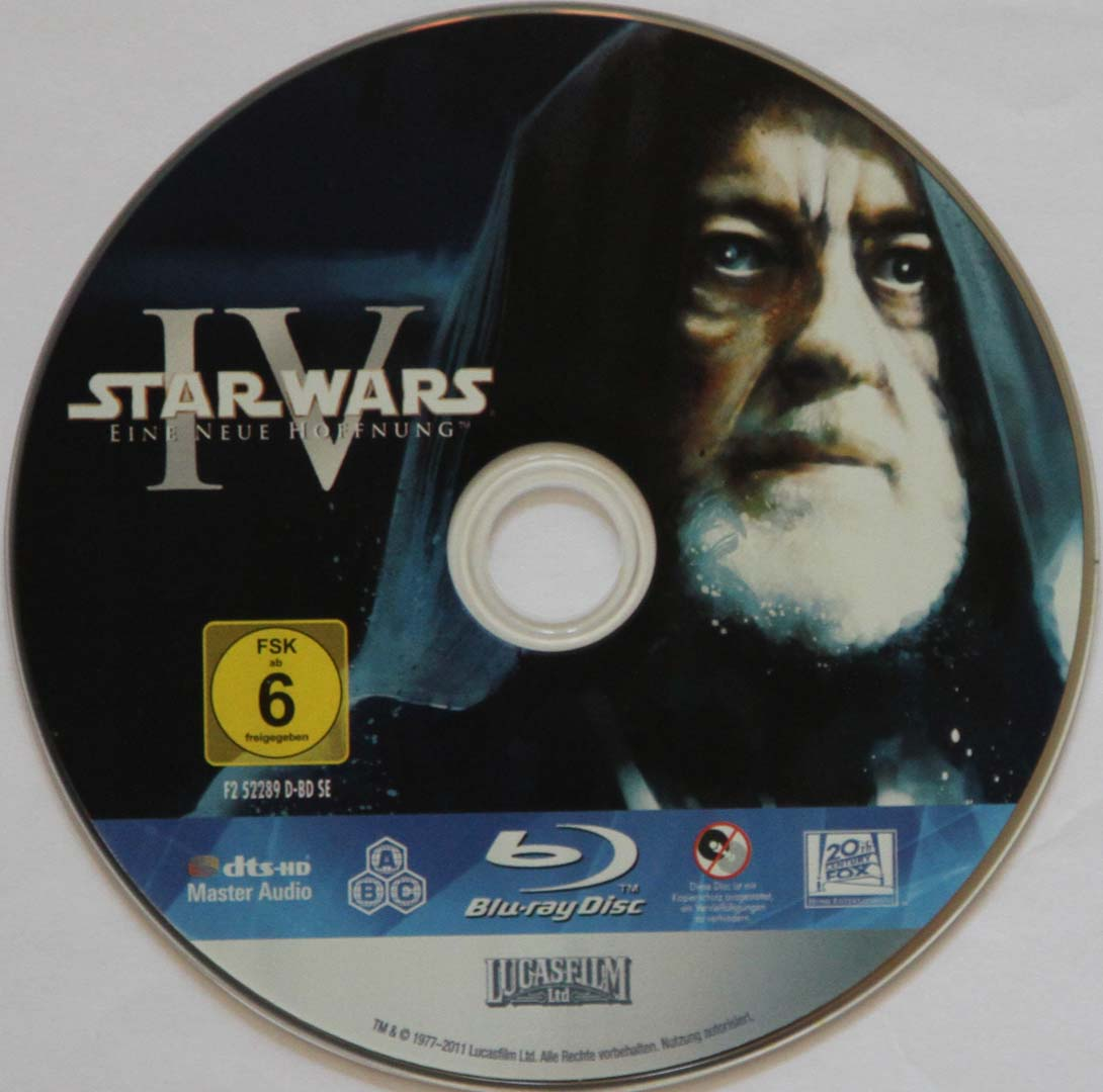 Star Wars Episode IV Steelbook06