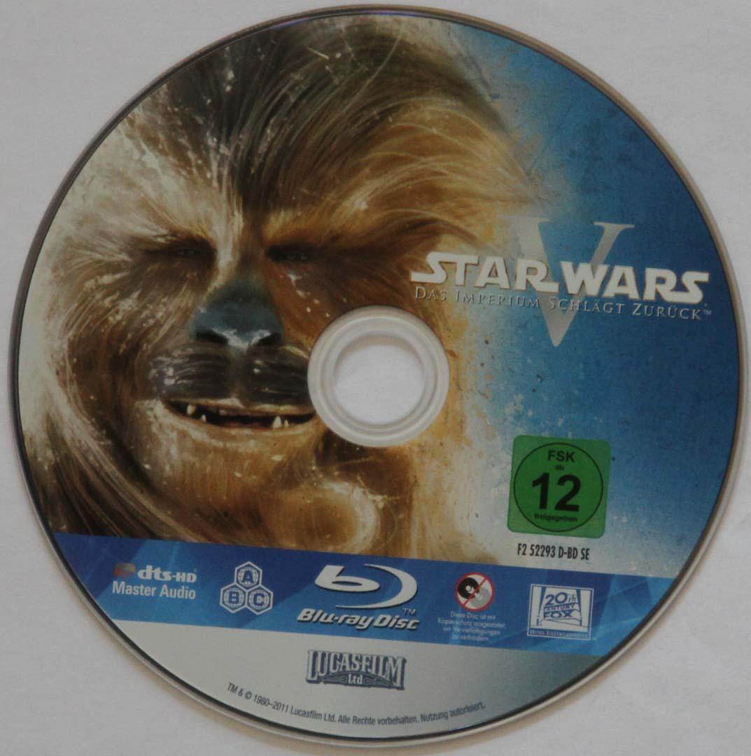 Star Wars Episode V Steelbook07
