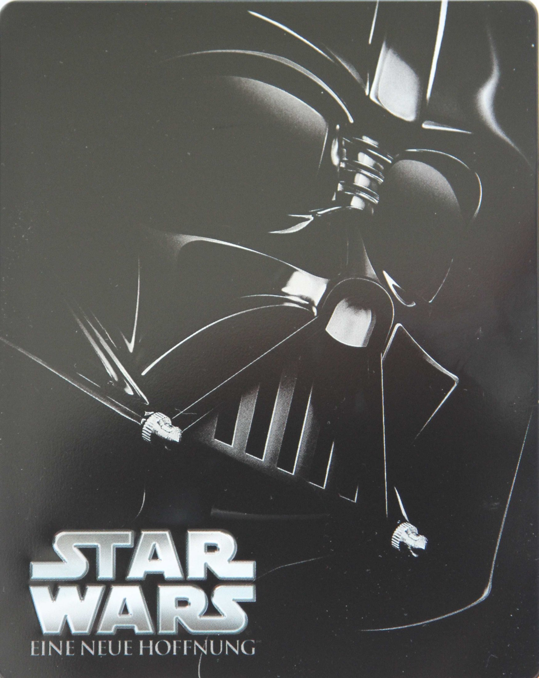 Star Wars IV Front