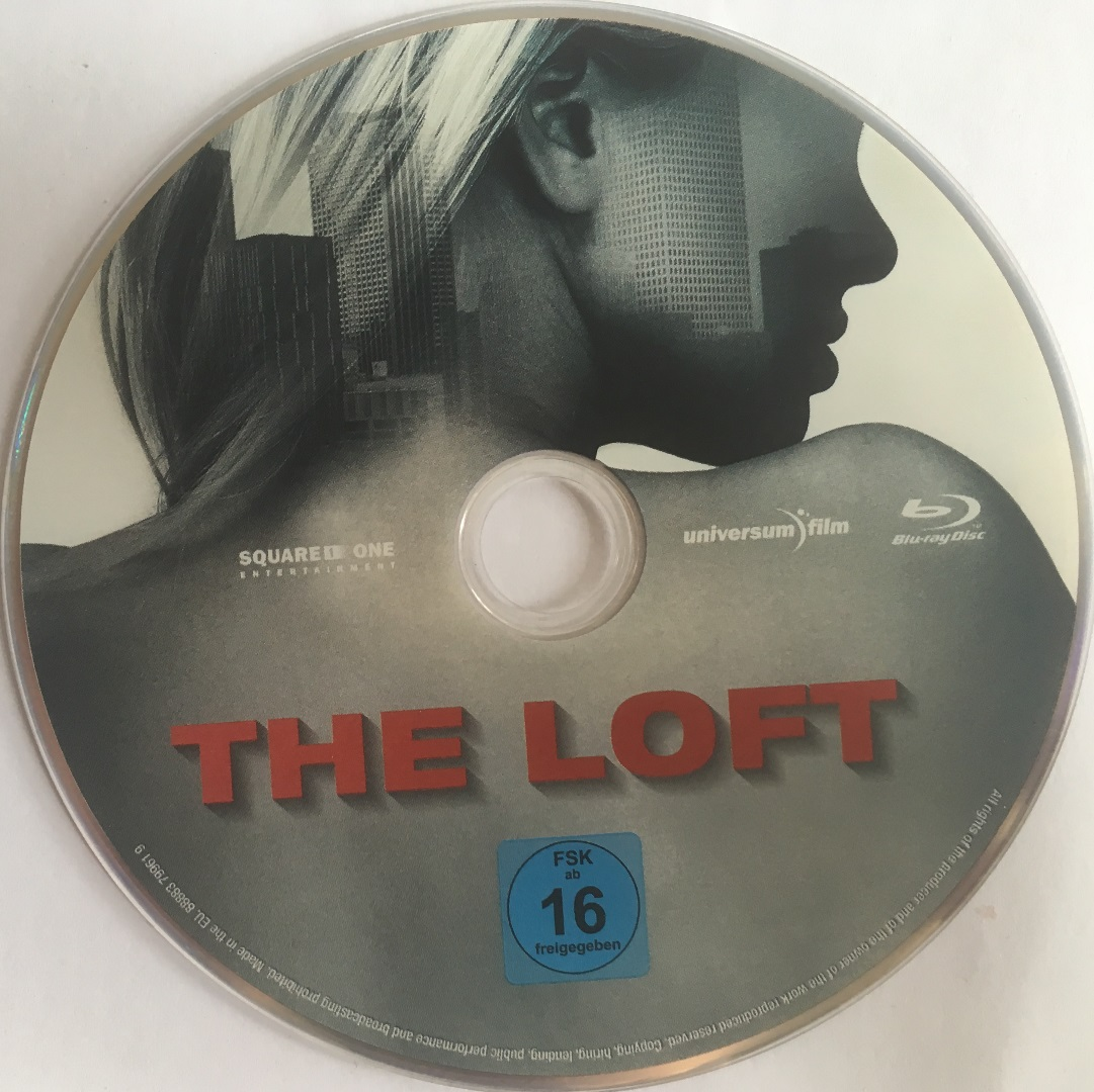 The Loft Disk
