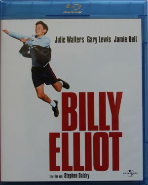 Billy Elliot Front