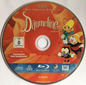 Däumeline Disk