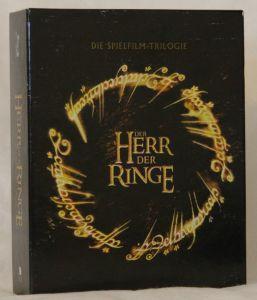 Der Herr der Ringe Boxcover