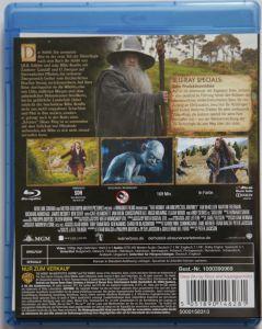 Der Hobbit - Eine unerwartete Reise Back