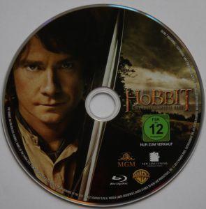Der Hobbit - Eine unerwartete Reise Disk
