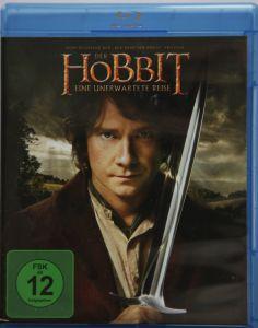 Der Hobbit - Eine unerwartete Reise Front