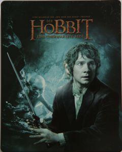 Der Hobbit Trilogie 1Front