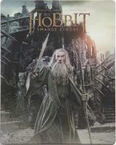 Der Hobbit Trilogie 2Front