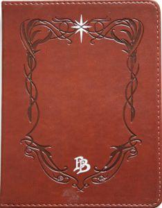 Der Hobbit Trilogie BuchVorderseite