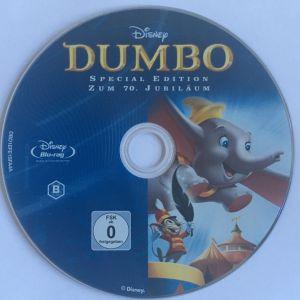 Dumbo Disk
