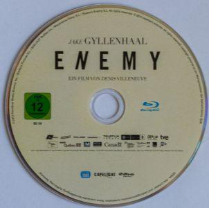 Enemy Steel Disk