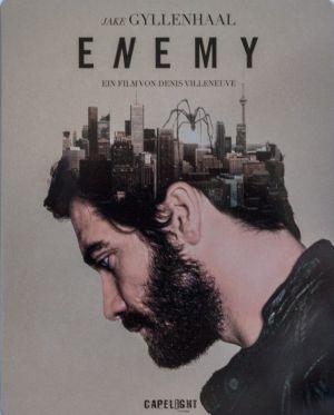Enemy Steel Front