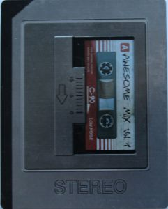 Guardians of the Galaxy Steelbook Front