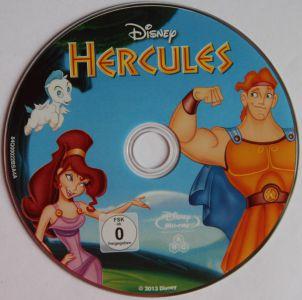Hercules Disk