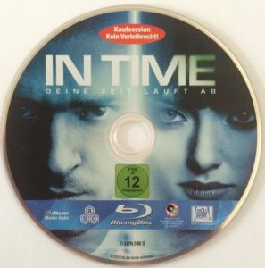 In Time Disk