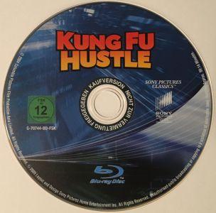 Kung Fu Hustle Disk
