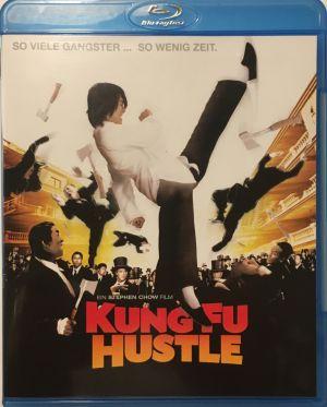 Kung Fu Hustle Front
