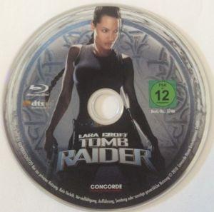 Lara Croft Collectors Disk 1