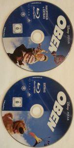 Oben-Disks