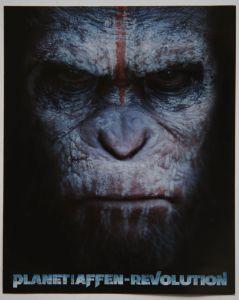 Planet der Affen - Prevolution extra