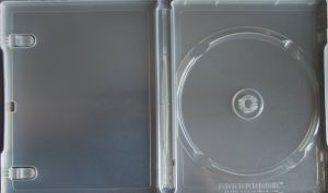 Prince of Persia Steelbook Innen ohne disk