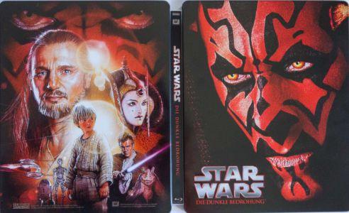 Star Wars Episode I Steelbook05