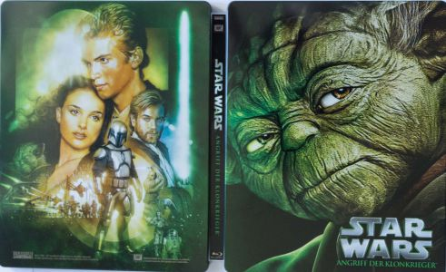 Star Wars Episode II Steelbook06