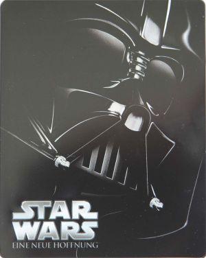 Star Wars Episode IV Steelbook01