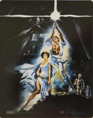 Star Wars Episode IV Steelbook02