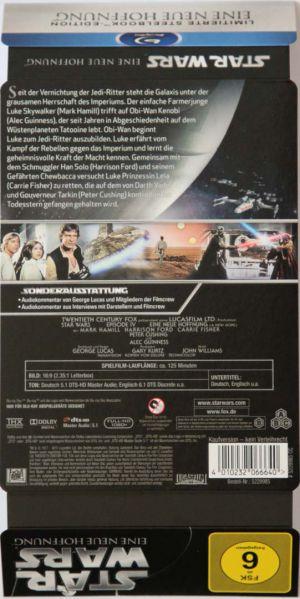Star Wars Episode IV Steelbook07