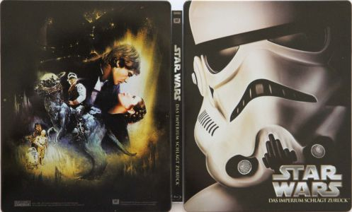 Star Wars Episode V Steelbook05
