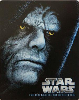 Star Wars Episode VI Steelbook02