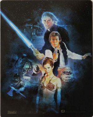 Star Wars Episode VI Steelbook03