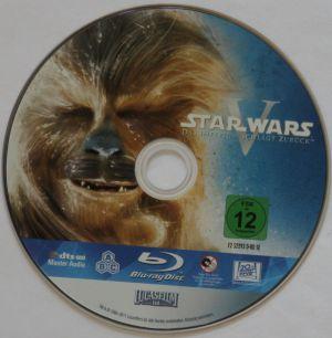 Star Wars V Disk