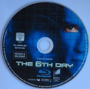 The 6th Day Disk